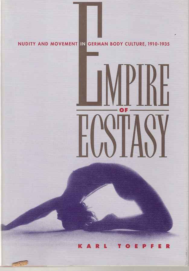 Empire of Ecstacy