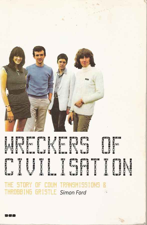 Wreckers of Civilization