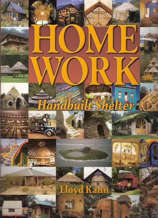 Home Work Handmade Shelter