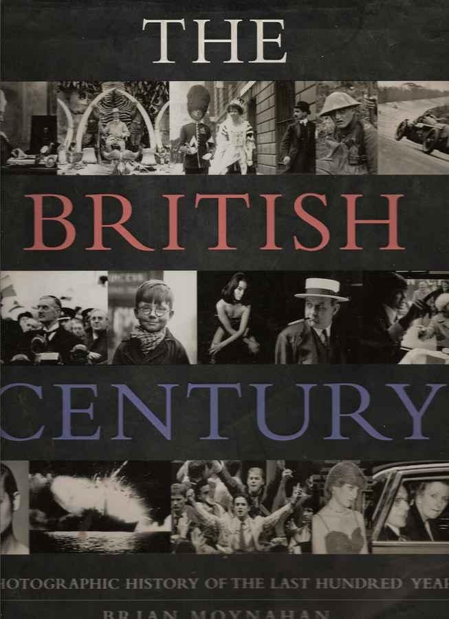 The British Century