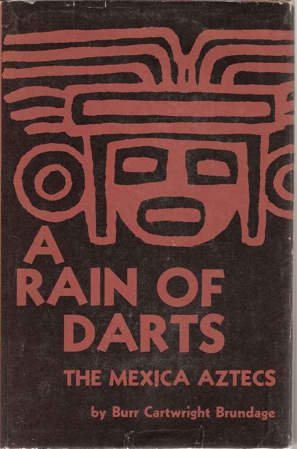 A Rain of Darts