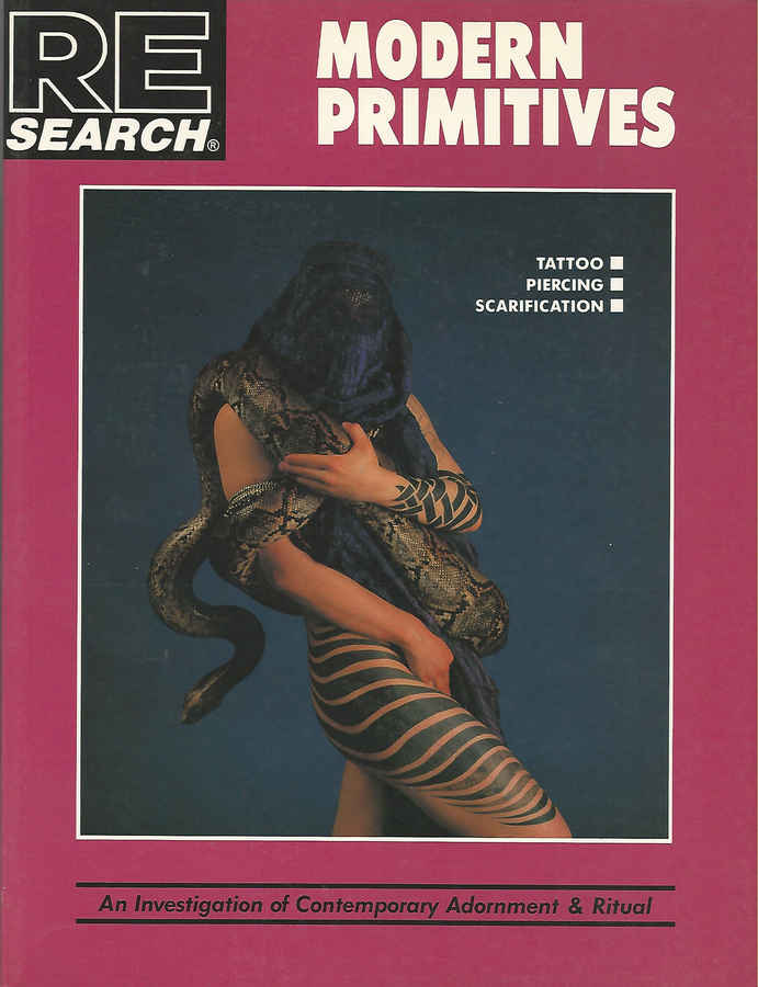 ReSearch Modern Primitives