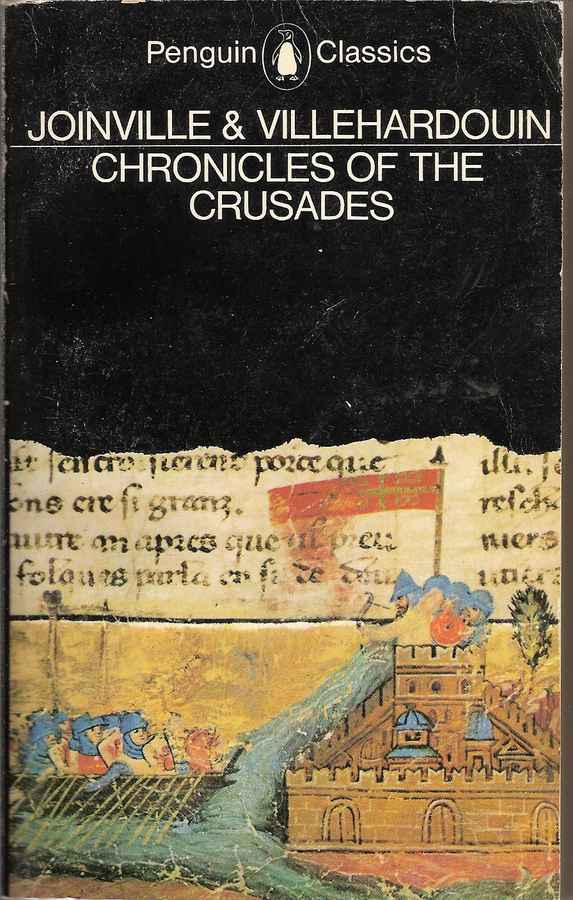 Chronicles of Crusades