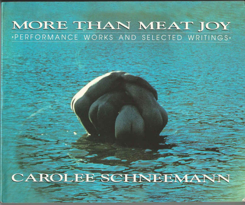 More Than Meat Joy